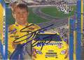 Scott Riggs Autographed Racing Card 1148