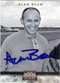 ALAN BEAN AUTOGRAPHED CARD #120312H