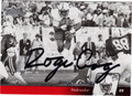 ROGER CRAIG AUTOGRAPHED FOOTBALL CARD #121011Q