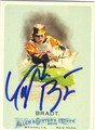TYLER BRADT AUTOGRAPHED CARD #121310P