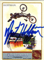 MAT HOFFMAN AUTOGRAPHED CARD #121511G