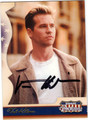VAL KILMER AUTOGRAPHED CARD #121610H