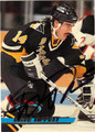 DAVE TIPPETT AUTOGRAPHED HOCKEY CARD #121811L