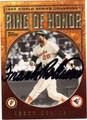 FRANK ROBINSON AUTOGRAPHED BASEBALL CARD #121811K