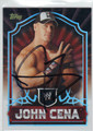 JOHN CENA AUTOGRAPHED WRESTLING CARD #13013C
