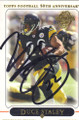 Duce Staley Autographed Football Card 1319