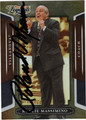 ROLLIE MASSIMINO AUTOGRAPHED BASKETBALL CARD #20312F