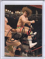 Carlito Autographed Wrestling Card 2037