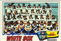 BOB LEMON AUTOGRAPHED BASEBALL CARD #20812R