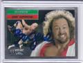 Eugene Autographed Wrestling Card 2087