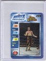 Eddie Guerrero Autographed Wrestling Card 2092