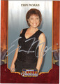 ERIN MORAN AUTOGRAPHED CARD #22112E