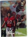 WARREN SAPP TAMPA BAY BUCCANEERS #22413G