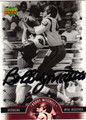 BOBBY MITCHELL AUTOGRAPHED FOOTBALL CARD #22512B