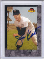 Jim Kaat Autographed Baseball Card 2344