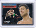Nunzio Autographed WWF Wrestling Card 2435