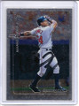 Manny Ramirez Autographed Baseball Card 2447