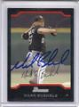Mark Buehrle Autographed Baseball Card 2476