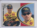 Steve Park Autographed Racing Card 2627