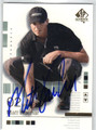 MATT KUCHAR AUTOGRAPHED GOLF CARD #30113F