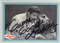 GEORGE LINDSEY AUTOGRAPHED CARD #30313G