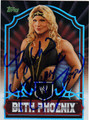 BETH PHOENIX AUTOGRAPHED WRESTLING CARD #30712G
