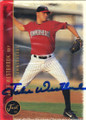 Jake Westbrook Autographed Baseball Card 310