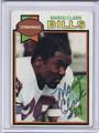 Mario Clark Autographed Football Card 3136