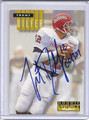 Trent Dilfer Autographed Football Card 3155