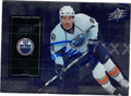 SAM GAGNER AUTOGRAPHED HOCKEY CARD #31712N
