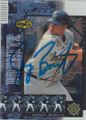 Jeromy Burnitz Autographed Baseball Card 320