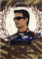 JEFF GORDON AUTOGRAPHED NASCAR CARD #32313B