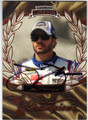 JIMMIE JOHNSON AUTOGRAPHED NASCAR CARD #32513D