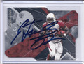 Edgerrin James Autographed Football Card 3411