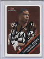 Courtney Brown Autographed Football Card 3561