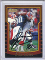 Jevon Kearse Autographed Football Card 3666