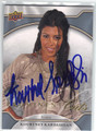 KOURTNEY KARDASHIAN AUTOGRAPHED CARD #40313A