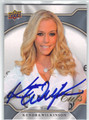 KENDRA WILKINSON AUTOGRAPHED CARD #40313B