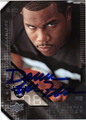 DARREN McFADDEN AUTOGRAPHED ROOKIE FOOTBALL CARD #40412C