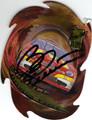 BILL ELLIOTT AUTOGRAPHED NASCAR CARD #40613O