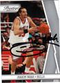 JOAKIM NOAH AUTOGRAPHED BASKETBALL CARD #41911C