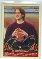 AARON RODGERS AUTOGRAPHED FOOTBALL CARD #42313C