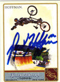 MAT HOFFMAN AUTOGRAPHED CARD #50312F