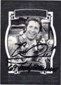 MARIO ANDRETTI INDY RACING AUTOGRAPHED CARD #52513C