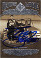 TONY STEWART AUTOGRAPHED NASCAR CARD #52713G
