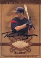 Russell Branyan Autographed Baseball Card 572