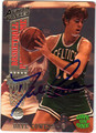 DAVE COWENS AUTOGRAPHED BASKETBALL CARD #60112F