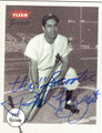 PHIL RIZZUTO AUTOGRAPHED BASEBALL CARD #60112M