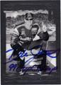 DALE JARRETT AUTOGRAPHED NASCAR CARD #60313G