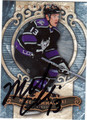 MIKE CAMMALLERI AUTOGRAPHED HOCKEY CARD #62612M